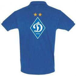 Футболка Поло Dynamo Kiev - FatLine