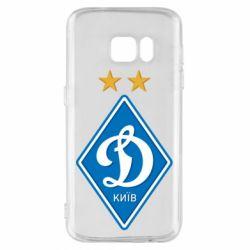 Чехол для Samsung S7 Dynamo Kiev