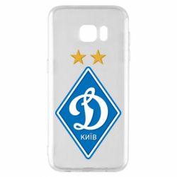 Чехол для Samsung S7 EDGE Dynamo Kiev