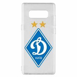 Чехол для Samsung Note 8 Dynamo Kiev