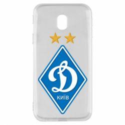 Чехол для Samsung J3 2017 Dynamo Kiev
