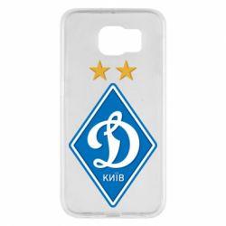 Чехол для Samsung S6 Dynamo Kiev