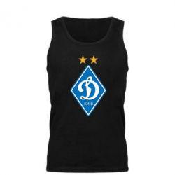 Мужская майка Dynamo Kiev - FatLine