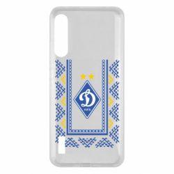 Чохол для Xiaomi Mi A3 Dynamo logo and ornament