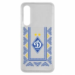 Чехол для Xiaomi Mi9 SE Dynamo logo and ornament