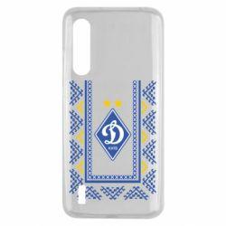 Чехол для Xiaomi Mi9 Lite Dynamo logo and ornament