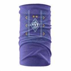 Бандана-труба Dynamo logo and ornament