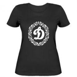 Жіноча футболка Dynamo Original
