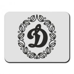 Килимок для миші Dynamo Original