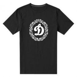Чоловіча стрейчева футболка Dynamo Original