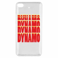 Чехол для Xiaomi Mi 5s Dynamo repetition