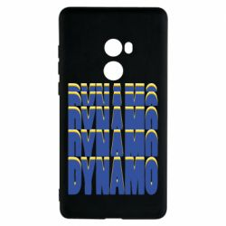 Чехол для Xiaomi Mi Mix 2 Dynamo repetition