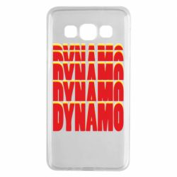 Чехол для Samsung A3 2015 Dynamo repetition