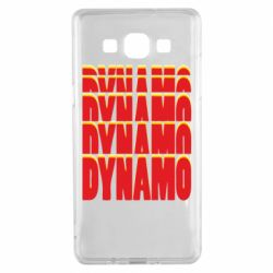 Чехол для Samsung A5 2015 Dynamo repetition