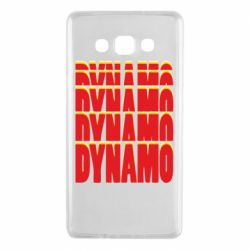 Чехол для Samsung A7 2015 Dynamo repetition