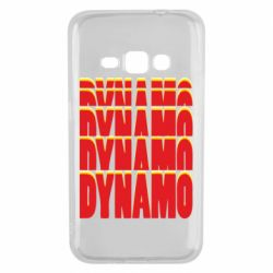 Чехол для Samsung J1 2016 Dynamo repetition