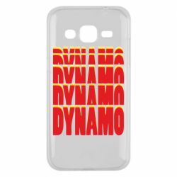 Чехол для Samsung J2 2015 Dynamo repetition