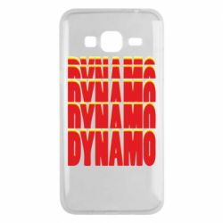Чехол для Samsung J3 2016 Dynamo repetition