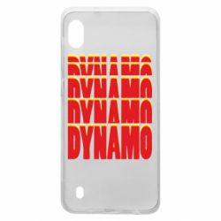 Чехол для Samsung A10 Dynamo repetition