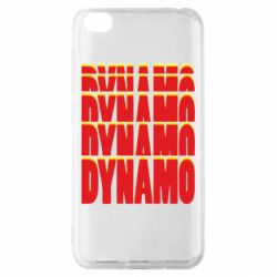 Чехол для Xiaomi Redmi Go Dynamo repetition