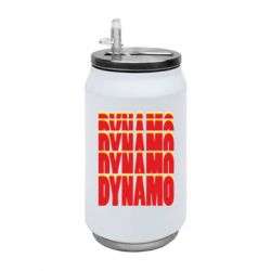Термобанка 350ml Dynamo repetition