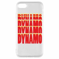 Чехол для iPhone 7 Dynamo repetition
