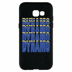 Чехол для Samsung A5 2017 Dynamo repetition