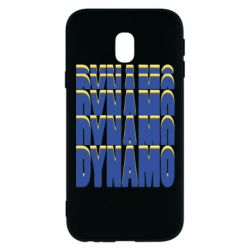Чехол для Samsung J3 2017 Dynamo repetition