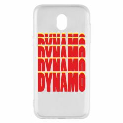 Чехол для Samsung J5 2017 Dynamo repetition