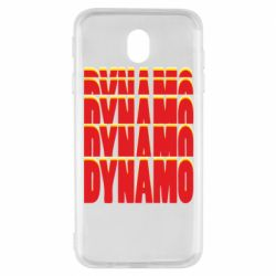 Чехол для Samsung J7 2017 Dynamo repetition