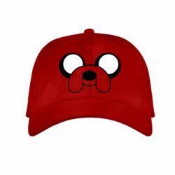 Детская кепка Джейк - FatLine