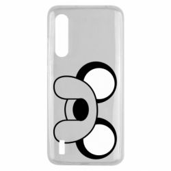 Чохол для Xiaomi Mi9 Lite Джейк