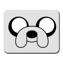 Коврик для мыши Джейк - FatLine