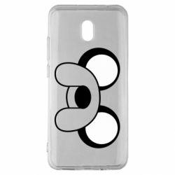 Чохол для Xiaomi Redmi 8A Джейк