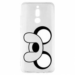 Чохол для Xiaomi Redmi 8 Джейк