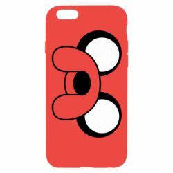 Чохол для iPhone 6/6S Джейк