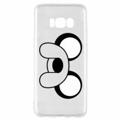 Чохол для Samsung S8 Джейк