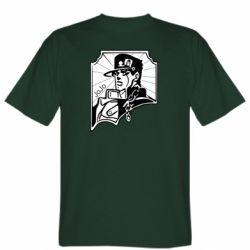 Мужская футболка Джо Джо