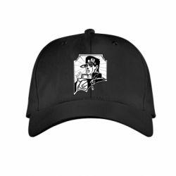 Детская кепка Джо Джо
