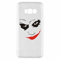 Чохол для Samsung S8 Джокер