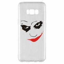 Чохол для Samsung S8+ Джокер