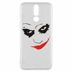 Чехол для Huawei Mate 10 Lite Джокер - FatLine