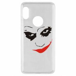 Чехол для Xiaomi Redmi Note 5 Джокер