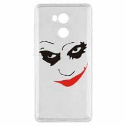 Чехол для Xiaomi Redmi 4 Pro/Prime Джокер