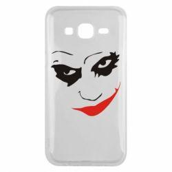 Чохол для Samsung J5 2015 Джокер