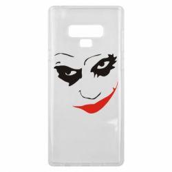 Чохол для Samsung Note 9 Джокер
