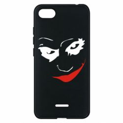 Чехол для Xiaomi Redmi 6A Джокер