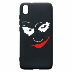 Чехол для Xiaomi Redmi 7A Джокер