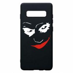 Чохол для Samsung S10+ Джокер