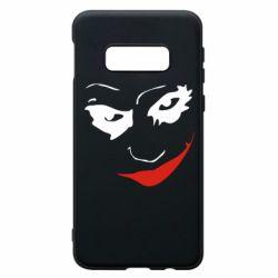 Чохол для Samsung S10e Джокер